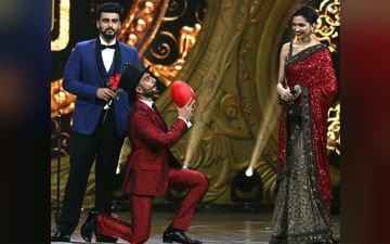 IIFA Moments: When Ranveer Proposed To Deepika