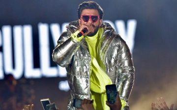 रैपर स्लो चीता बने रणवीर सिंह के फैन, कह दी बड़ी बात