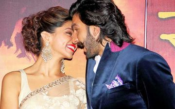 OMG: Did Deepika Padukone Call Ranveer Singh A Trashcan? See What Singh Has To Say