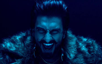 Ranveer Singh's Record Label, IncInk Drops The First Song, Zeher And It's Fiery To Another Level