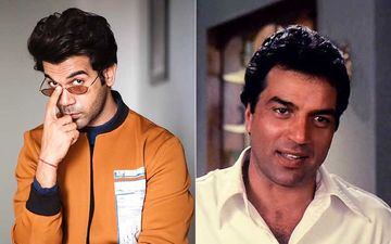Rajkummar Rao On Essaying Dharmendra's Role In Chupke Chupke Remake: 'It's A Big Responsibility'