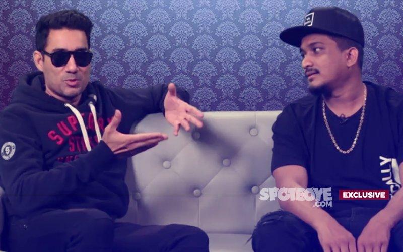 Rapper Divine & DJ Nucleya Talk About Their Track Paintra From Mukkabaaz