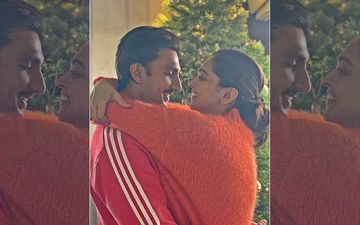 Deepika Padukone-Ranveer Singh Kickstart Valentine's Week As They Jet Off On A Romantic Getaway