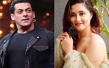 Bigg Boss 13: Rashami Desai Wishes Salman Khan On His Birthday; Shares A Throwback Video Of Her Dancing To His Song