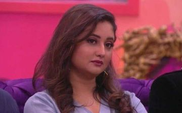 Bigg Boss 13: Fans Call Rashami Desai Strongest; Trend #BBCantBreakRashamiDesai With Full Force