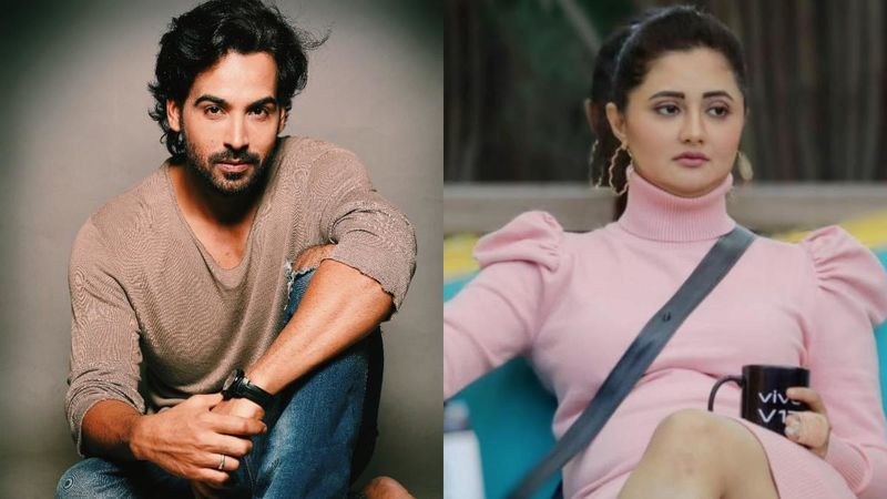 Rashami Desai Snarls, 'I'm A Self Made Woman' After Leaked Bank Statements Show Lakhs Transferred To Arhaan Khan's Account