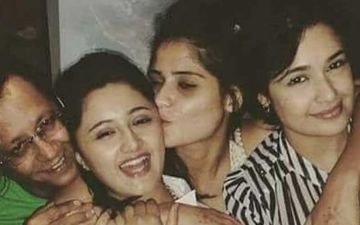 Bigg Boss 13: Rashami Desai's Throwback Pictures With Arti Singh, Yuvika Chaudhary And Tinaa Datta Deserve Your Attention