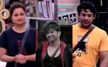 Bigg Boss 13: Himesh Reshammiya Exposes Rashami Desai Of Stealing Tea Leaves; Sidharth Shukla Shouts 'Chor, Chor'
