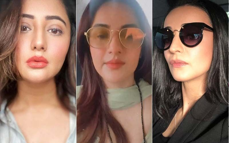 Rashami Desai, Jasmin Bhasin, Sanaya Irani And Others Share SHOCKING Video Of Woman Brutally Beating Her Baby Boy; TV Actors Request Officials To Take Strict Action
