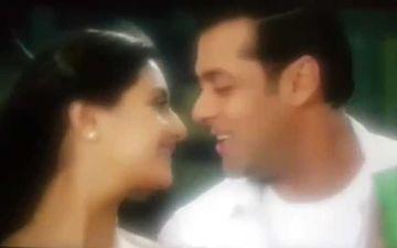 Bigg Boss 13: Rashami Desai Romancing Salman Khan In This Video Is A Must-Watch On Actress' Birthday