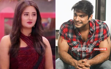 Rashami Desai And Sidharth Shukla Will Compete Even After Bigg Boss 13, Details Of New Show Inside- EXCLUSIVE