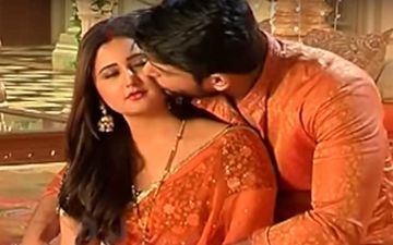Bigg Boss 13: Sidharth Shukla And Rashami Desai's Best Onscreen Lovemaking Scenes That Are Going Viral- Videos