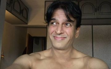 Ramayan's Rerun Has Put Lakshman Aka Sunil Lahri Back On The Map As 'Crush Of India'; Reveals Of Having More Female Fans