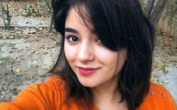 Zaira Wasim Justifies Her Return On Social Media Saying 'I Am Just Human' After Her Tweet On Locust Attack Received Backlash