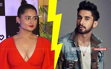 Bigg Boss 13: Rashami Desai Broke Up With Laksh Lalwani After An Ugly And Violent Fight At A House Party- EXCLUSIVE