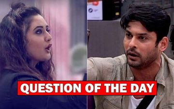 Bigg Boss 13: Whom Do You Support In The Rashami Desai-Sidharth Shukla Fight Over Chai Patti?