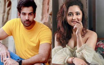 After Bigg Boss 13 Contestant Rashami Desai's Promotional Post For Alcohol, Ex-BF Arhaan Khan Flooded With Questions About His Take On Alcohol
