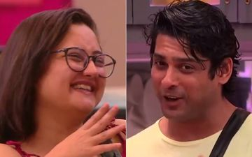 Bigg Boss 13: Sidharth Shukla Tells Rashami 'Is Ghar Me Sirf Tumhe Notice Karta Hu', Trolls Her For Hiding Ration
