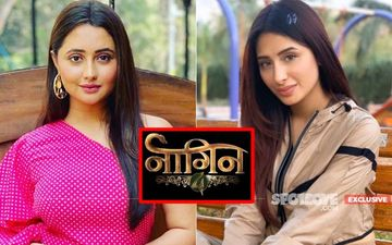 Naagin 4 HOT BUZZ: Not Rashami Desai But Mahira Sharma Was The First Choice To Play Shalaka- EXCLUSIVE