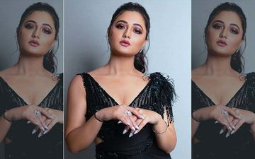 Rashami Desai's Casting Couch Experience: 'He Spiked My Drink, Got Me Unconscious' And 3 Other SHOCKING Allegations Made By The Lady