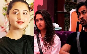 'Inspirational Rashami Desai' Trends On Twitter After The Bigg Boss 13 Contestant Calmly Handles Questions About Arhaan Khan
