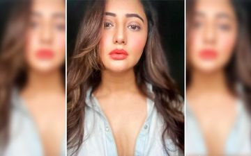 Bigg Boss 13's Rashami Desai Shows Us The Place She Wants To Be Right Now And We Sure Want To Join Her - See Pic