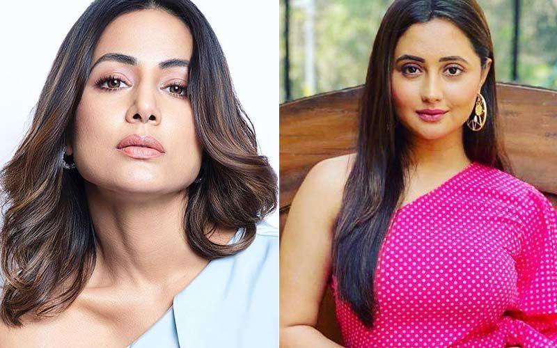 After Hina Khan, Rashami Desai Raises Concerns About Discrimination With TV Stars: We're Told, 'Achha TV Star Hai, Inko Designer Kapde Nahi Denge'- VIDEO