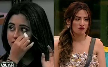 Bigg Boss 13 Jan 5 2020 SPOILER ALERT: Mahira Sharma Leaves Rashami Desai In Tears, BB Announces Major Twist In Eliminations