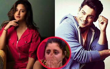 Bigg Boss 13: When Rashami Desai Cried For Her Ex-Co-Actor Siddharth Shukla- Watch VIDEO