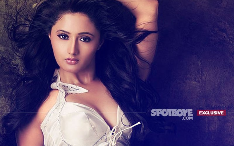BREAKING NEWS: Rashami  Desai RETURNS To Dil Se Dil Tak