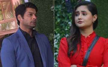 Bigg Boss 13: Rashami Desai-Sidharth Shukla's Tu Tu Main Main Continues; Channel Edits Out Their Latest Argument