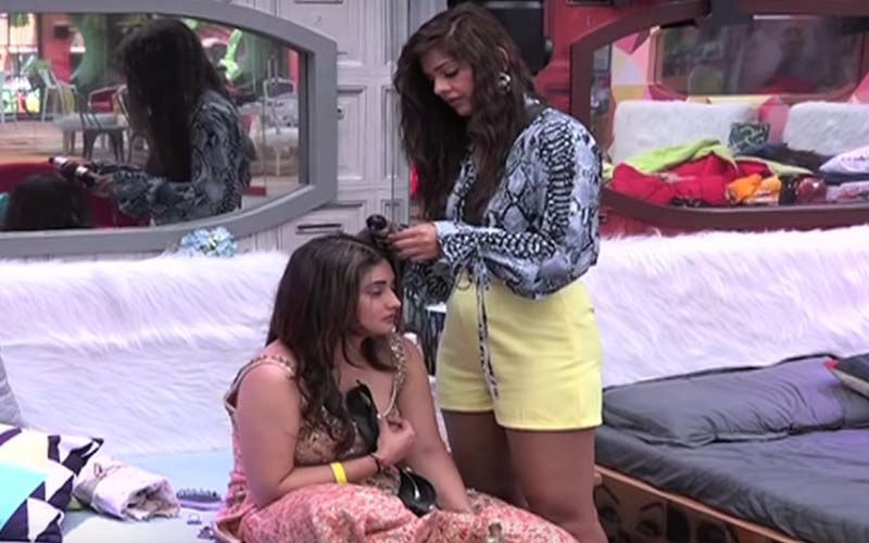 Bigg Boss 13: Dalljiet Kaur Finds A Confidante In Rashami Desai, Discusses Breastfeeding And Lactation Troubles With The  Actress
