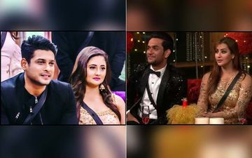 Bigg Boss 13: Sidharth Shukla's Constant Jabs At Rashami Desai Remind Us Of Vikas Gupta And Shilpa Shinde's Takrar