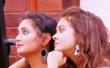 Bigg Boss 13 Weekend Ka Vaar: Devoleena Bhattacharjee Exits BB House, Croons 'Ye Dosti' As Rashami Desai Cries