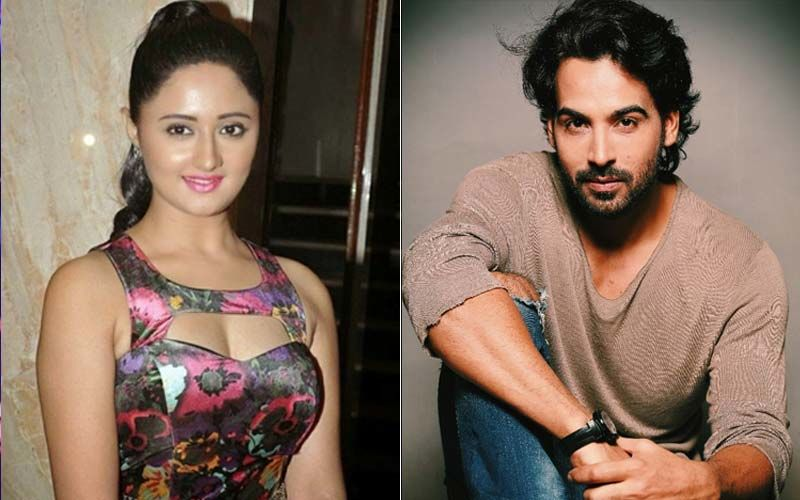 A Wedding In The Bigg Boss 13 House? Rashami Desai To Get Married To Arhaan Khan On National Television