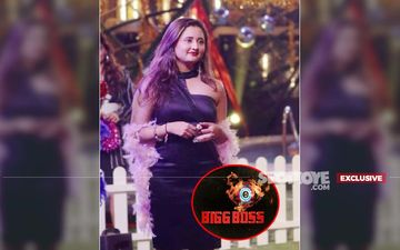 Bigg Boss 13: Rashami Desai Gets A 'Small' Surprise During The Family Week, Deets Inside- EXCLUSIVE