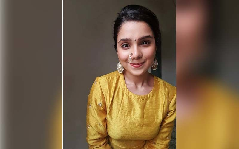 Andhadhun Actress Rashmi Agdekar On 9X Jhakaas Bappa Contest 2021; ' It Is A Very Engaging Contest, Encouraging Devotees To Experiment With The Ganpati Decorations Is An Excellent Idea'