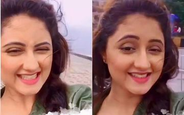 Bigg Boss 13's Rashami Desai Shares A Throwback Video From The Time 'Life Was Simple' – Video