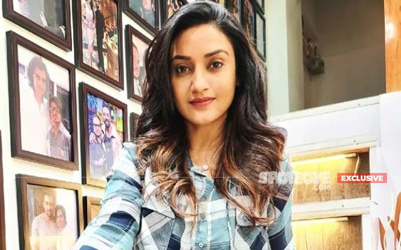 Rati Pandey On Opportunities In The OTT Space: 'I Want To Do Action-Packed Roles'-EXCLUSIVE