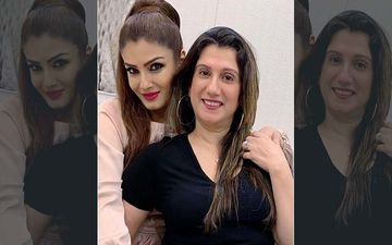 Raveena Tandon Congratulates Producer Afeefa Nadiadwala For 'Girlfriend'