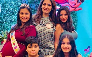 Raveena Tandon Opens Up Adopting 2 Girls At The Age Of 21: 'People Said No One Would Want To Marry Someone With This 'Baggage'