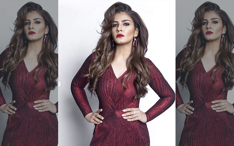 Raveena Tandon's Digital Debut: Nach Baliye 9 Judge Will Now Wow Fans On The Web Space