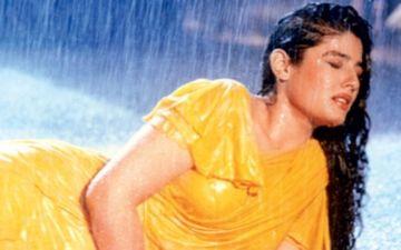 Happy Birthday Raveena Tandon: 90 के दशक की इस हॉट हसीना के ये 5 गाने आज भी लोगों के दिलों की धड़कने बढ़ा देती है