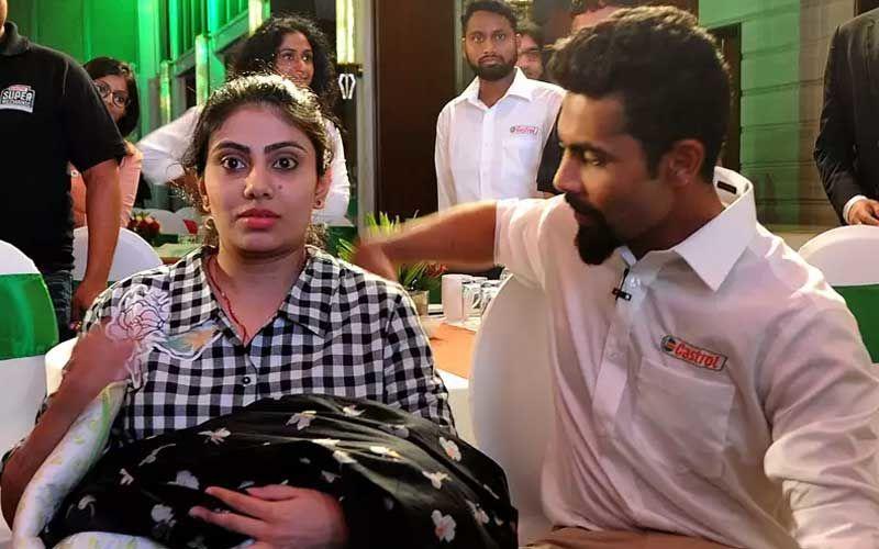 "Ravindra Jadeja's Wife Rivaba Solanki, ""He Was Inconsolable And Kept Saying, 'Agar Main Out Nahi Hota Toh Hum Jeet Gaye Hote'"""