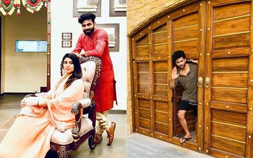 Virtual Tour Of Ravindra Jadeja's 4-Storied Majestic Bungalow In Jamnagar That Exudes Royalty; It Will Take You Back In Time- Pics And Videos