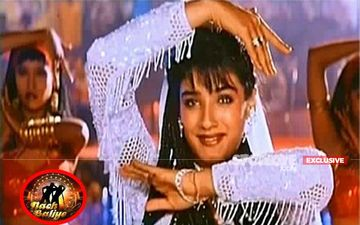 Yeh News Badi Hai Mast: Raveena Tandon Likely To Judge Salman Khan's Nach Baliye 9
