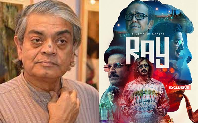 'I Was Not Involved At All', Satyajit Ray's Son Sandeep Ray Reacts To The Underwhelming Reviews Of Maverick's Anthology 'Ray' - EXCLUSIVE