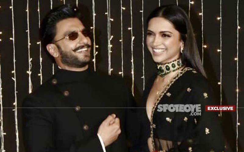 Ranveer Singh's Special Birthday Surprise For Wifey Deepika Padukone That Did NOT Materialise!- EXCLUSIVE
