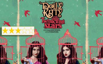 Dolly Kitty Aur Woh Chamakte Sitare Review: Bhumi Pednekar- Konkona Sen Sharma's Sisterhood Saga Is A Unique Tale Of Women's Emancipation