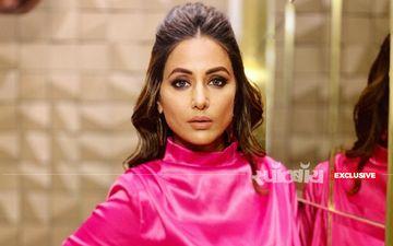 मार्च के बाद शो कसौटी जिंदगी के 2 में नहीं दिखाई देंगी हिना खान